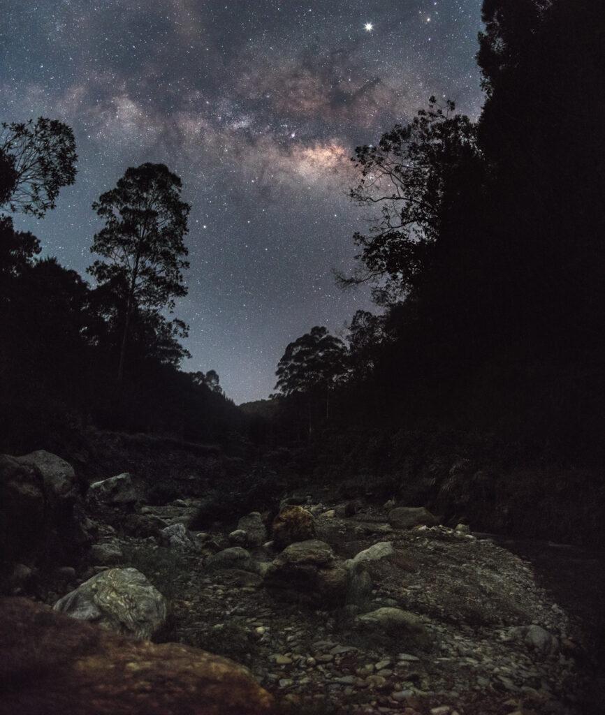 Piedras y universo